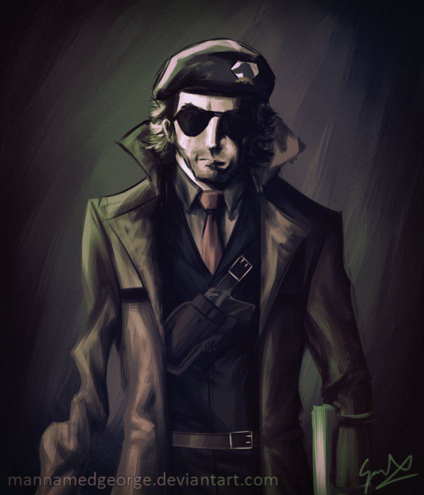 Kazuhira Miller Metal Gear Solid V By Captainbombastic Metal Gear V Metal Gear Series Metal Gear This is the first mission of metal gear solid 5. kazuhira miller metal gear solid v by