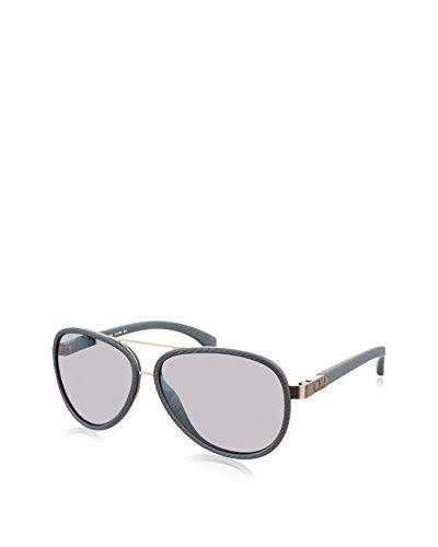 Calvin Klein Gafas de Sol 758S-006 (59 mm) Gris