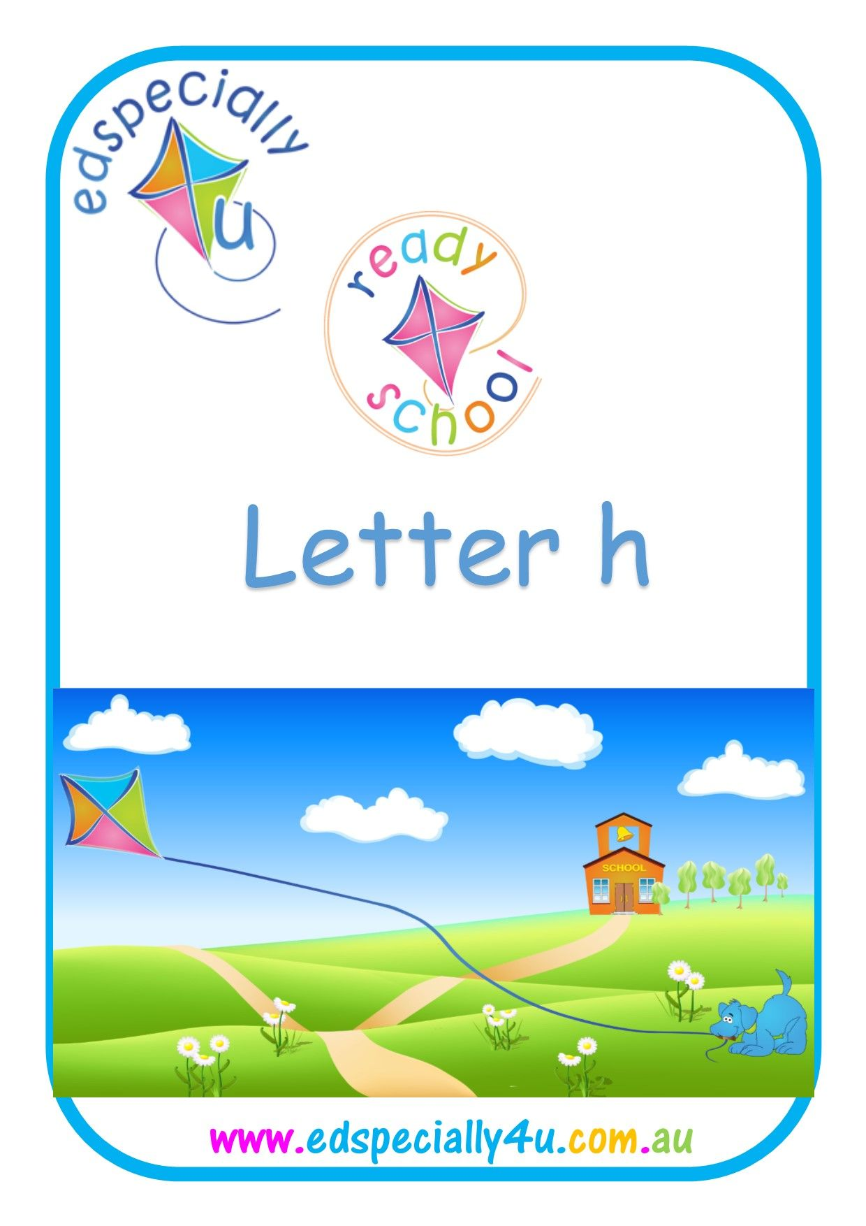 Phonics Programs Image By Ed Specially 4u On Letter H