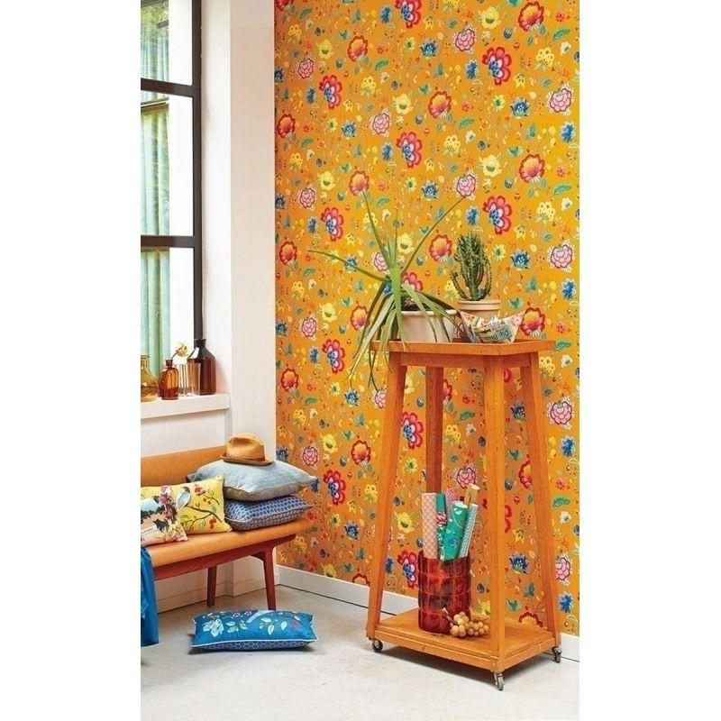 Papier peint Floral Fantasy Pip Studio