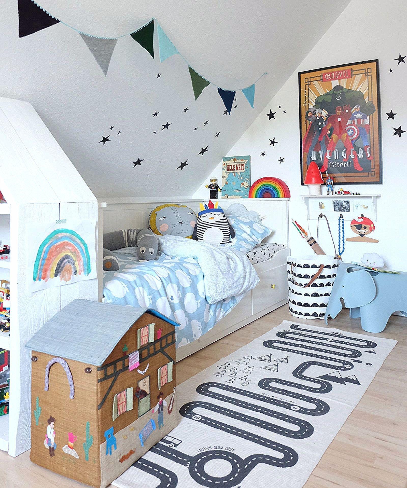 Styling Tipps Kinderzimmer, Jungen, Ideen, Tipps