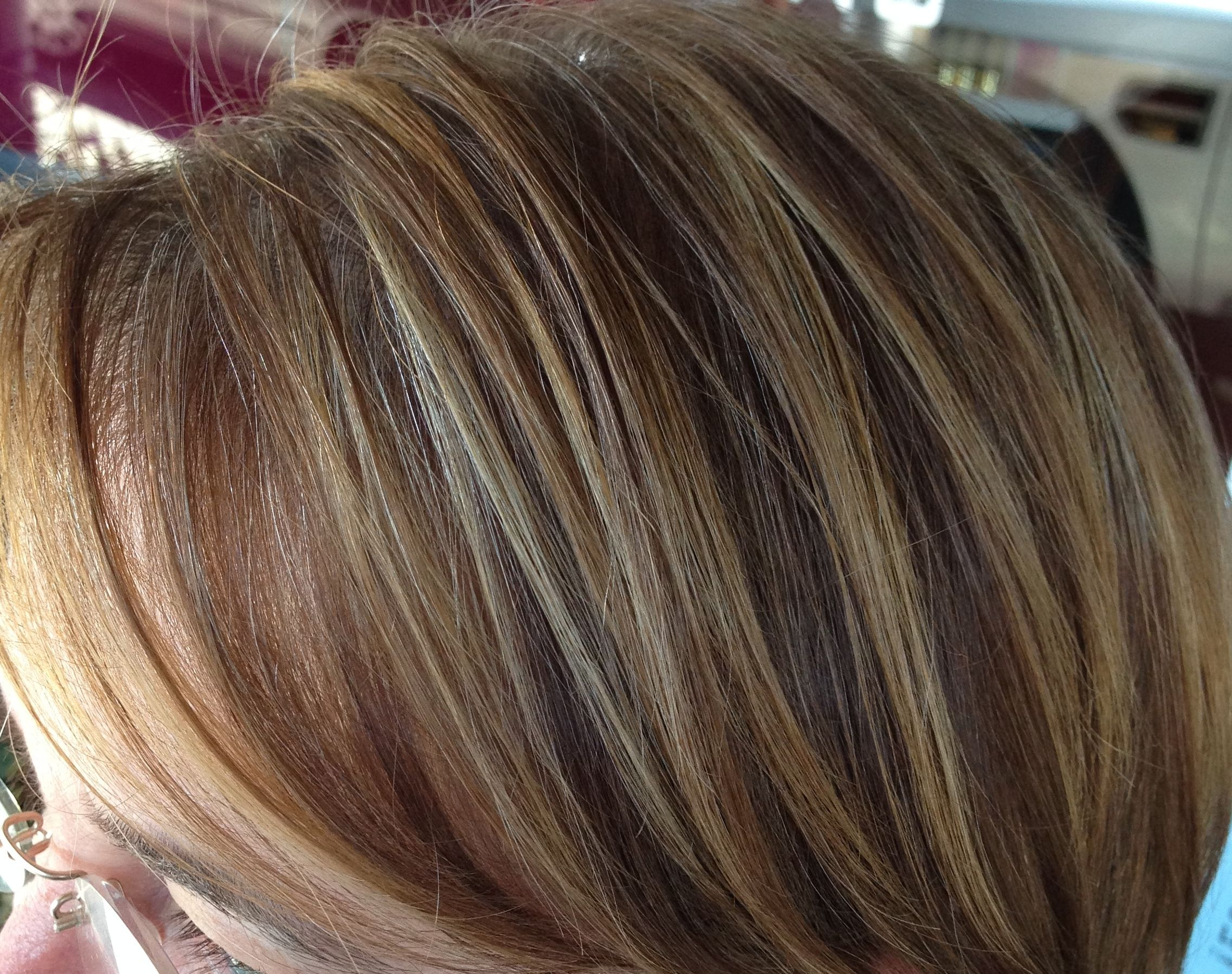 best highlights to cover gray hair idea to cover the gray gray hair highlights covering