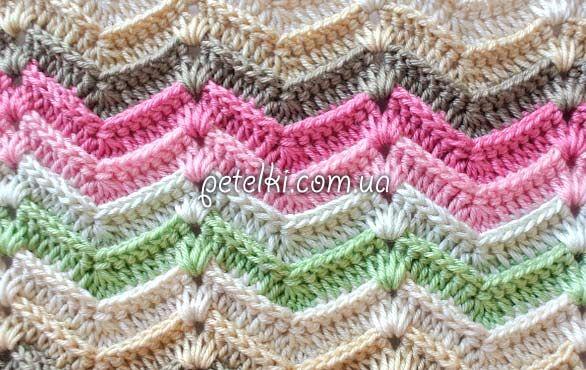 Pin von Mercedes De Amaya auf crochet   Pinterest   Stricken und ...