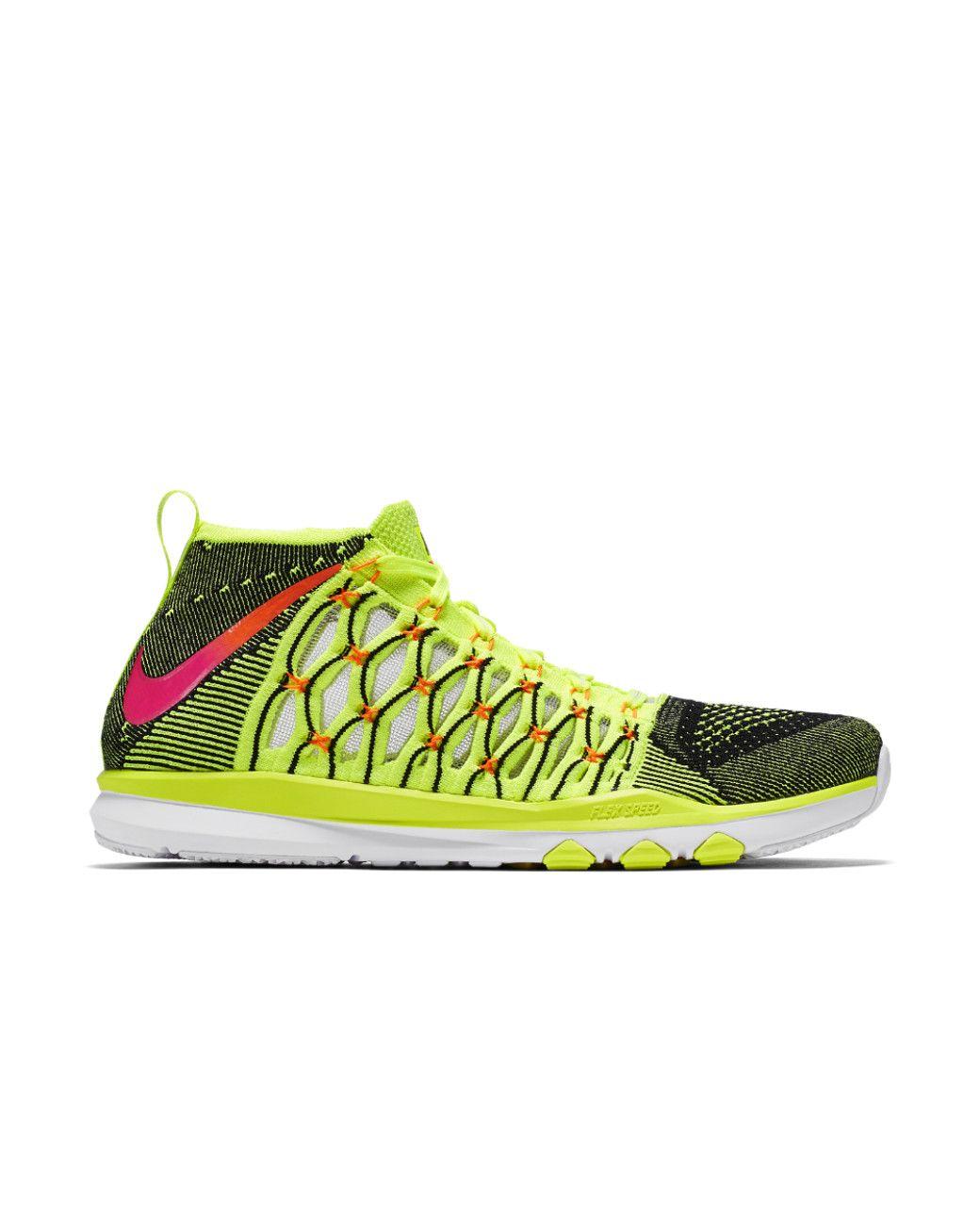 2b27b06f3b2fe Train Ultrafast Flyknit Men s Training Shoe