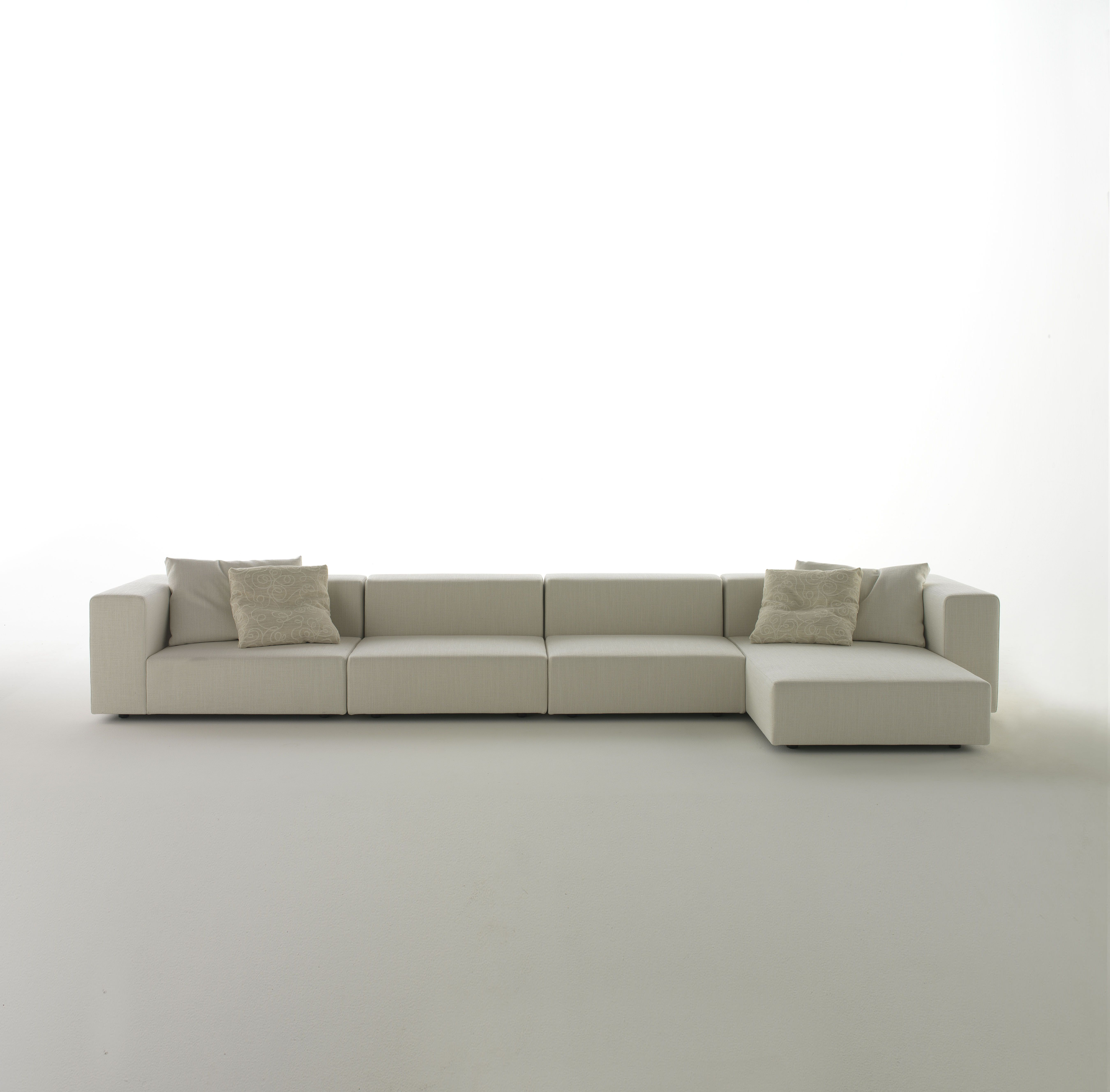 Living Divani The Wall Sofa Sofá Living Divani Modelo Neo Wall Couches Pinterest Couch
