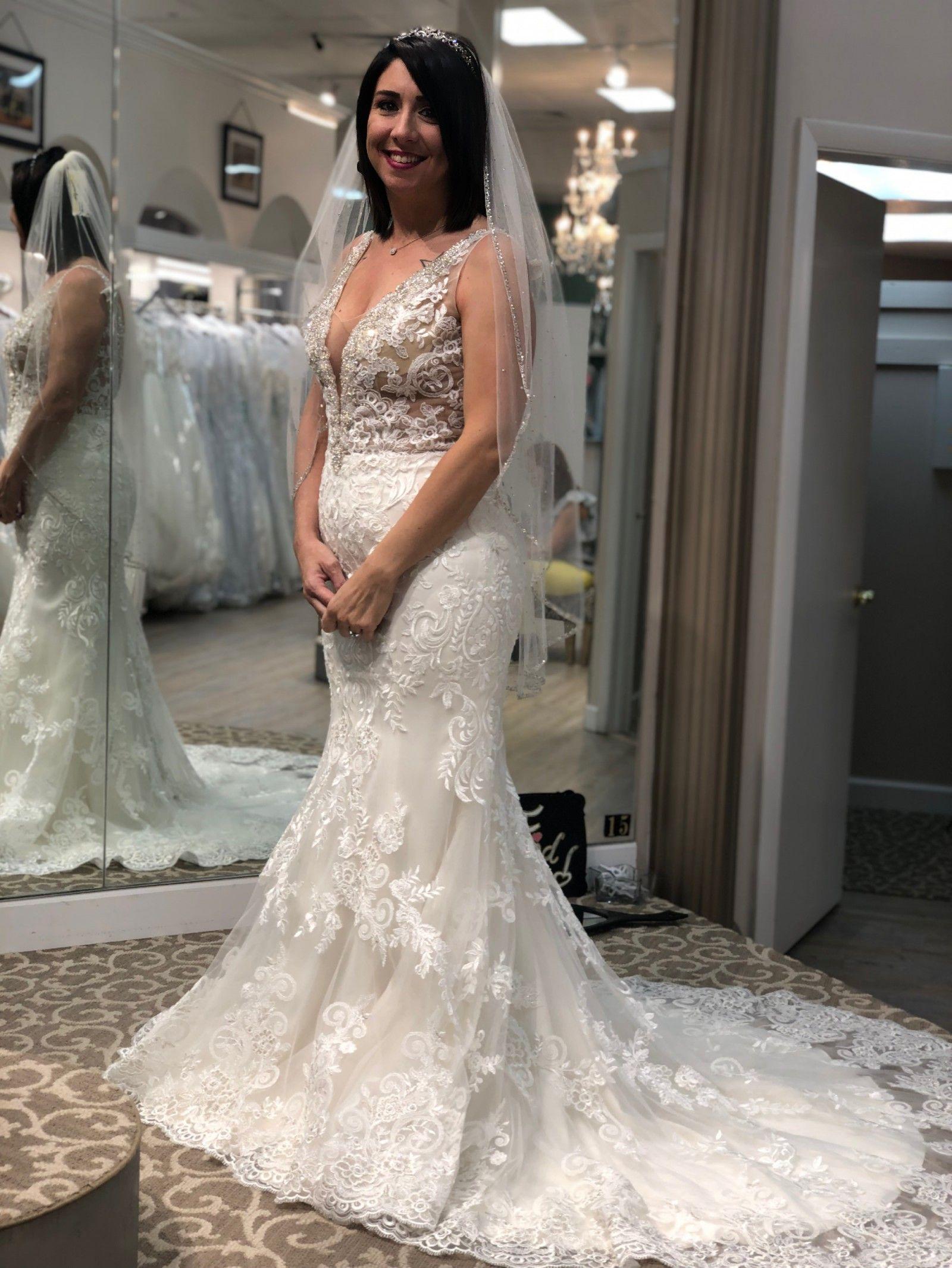 Casablanca New, Madison , Size 6 Wedding dresses for