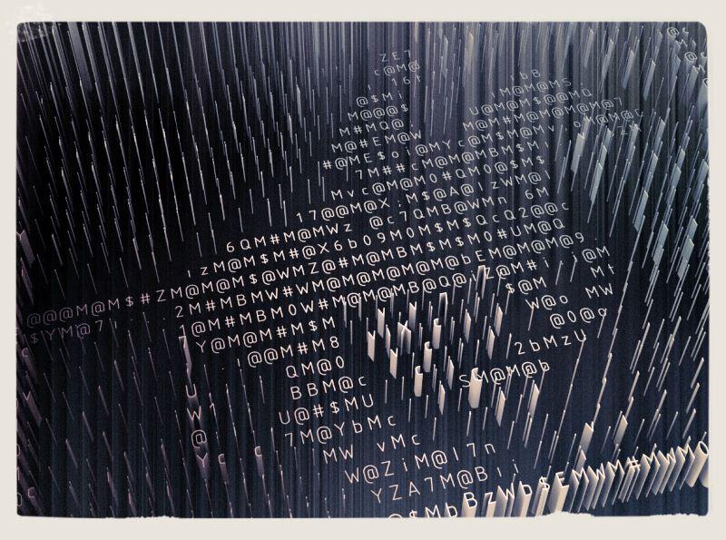 Generator ascii ASCII art