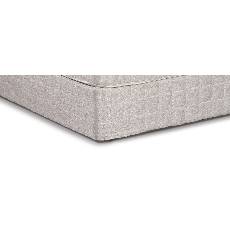 Sleep Inc Standard Full Size Box Spring California King Box