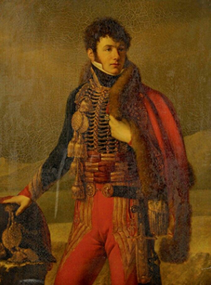 Napoleon I (Bonaparte)