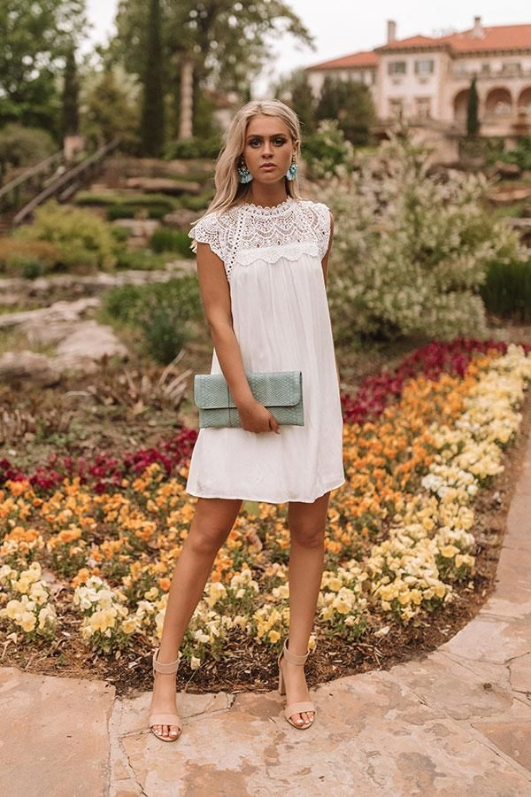 Jun 9, 2019 - Little White Dresses | Impressions Online Boutique • Impressions Online Boutique