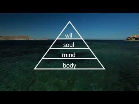 Sjamanistisch Reizen en het Menselijk Ervaren. Een prachtig filmpje!!