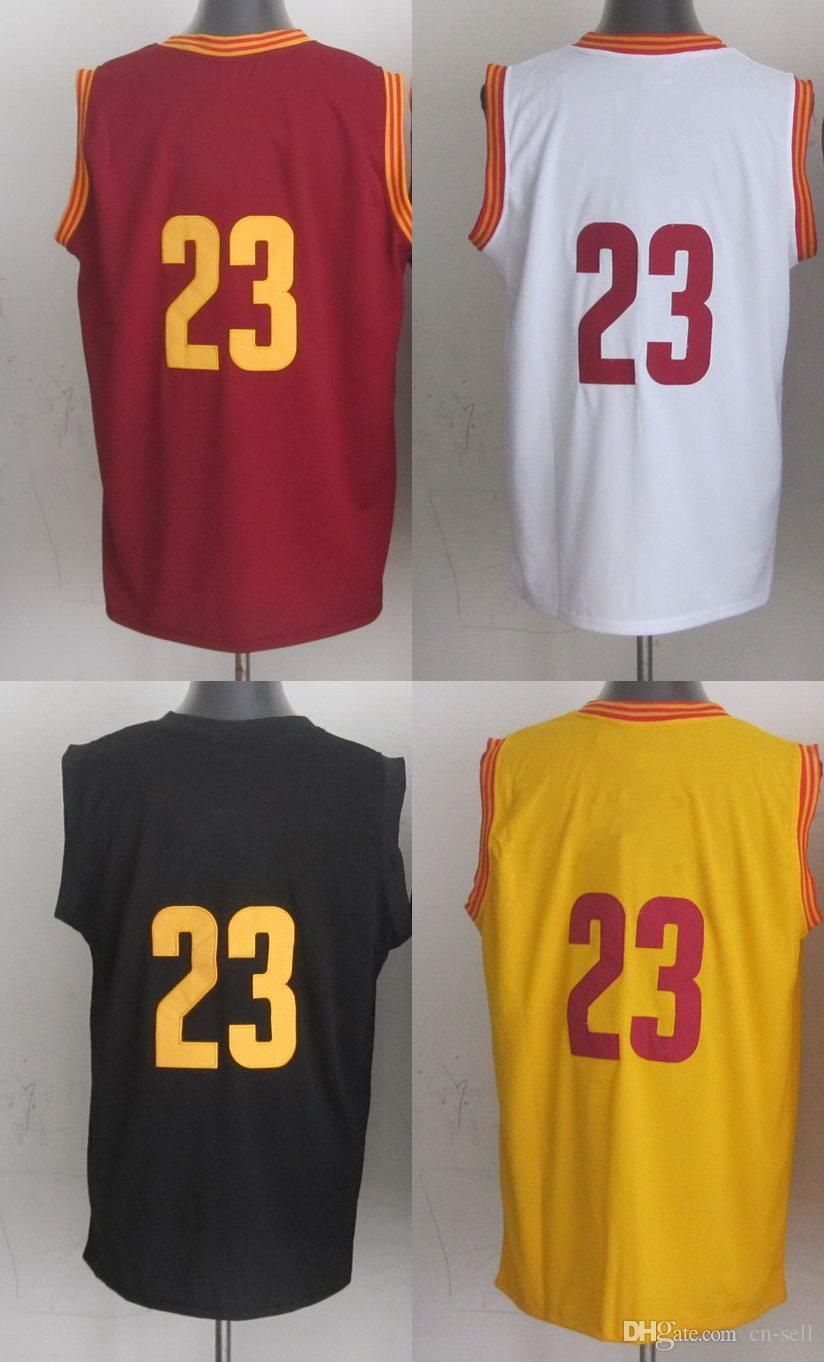 1c5ef9a0877f Online Cheap Wholesale New Arrival Js Men S Basketball Jerseys  23  Basketball Jerseys Sportswear Jersesys With Stitched Name And Number By Cn  Sell