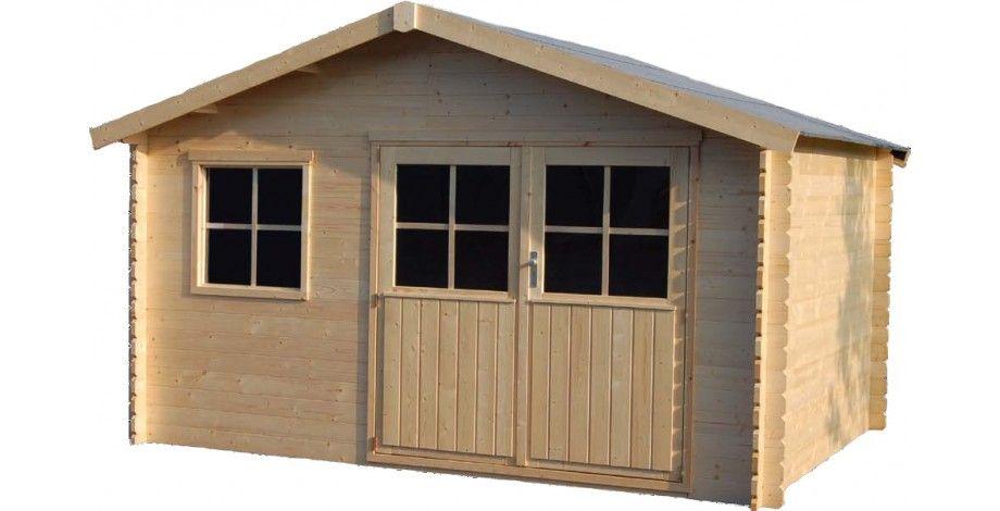 for Abri garage jardin