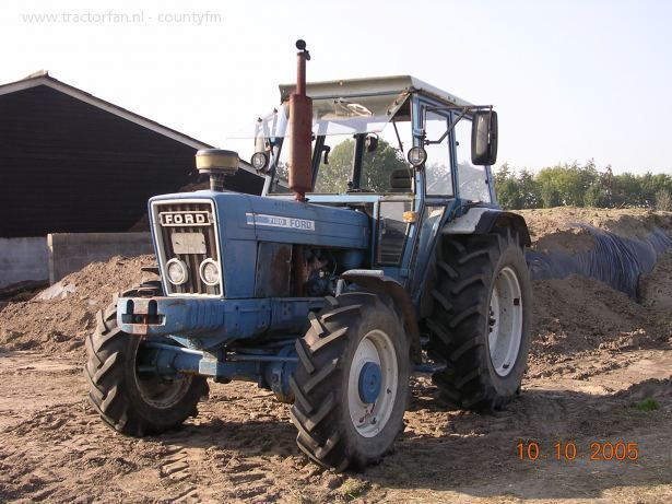 Ford 7100 Google Search Ford Tractors Ford News Tractors