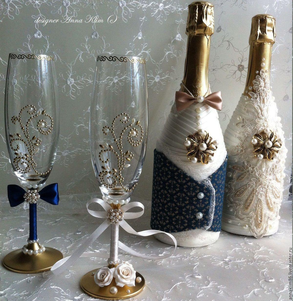 театральной украшение свадебных бокалов и бутылок фото правилам, такое протокол