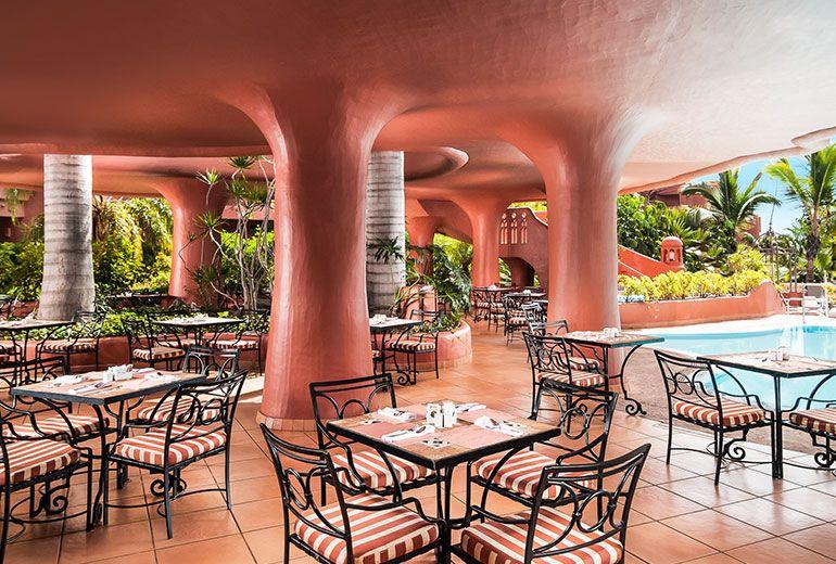 Sheraton La Caleta Resort Tenerife Photos, Videos