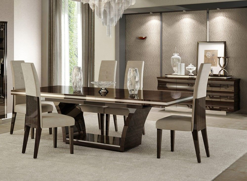 Modern Italian Dining Room Furniture Remarkable Italian Dining