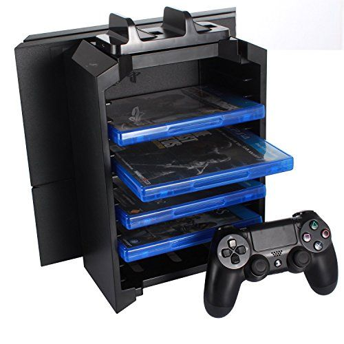 How To Get A Cd Out Of A Ps4