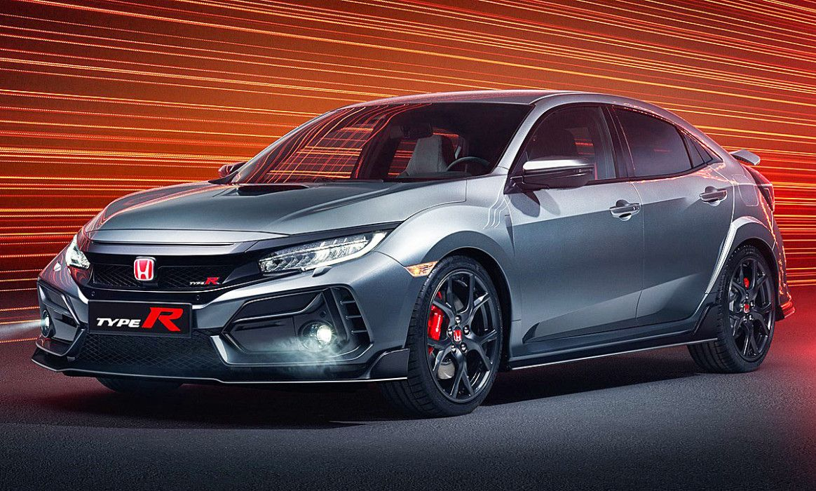 2020 Honda Civic In 2020 Honda Civic Type R Honda Civic Honda Civic Coupe