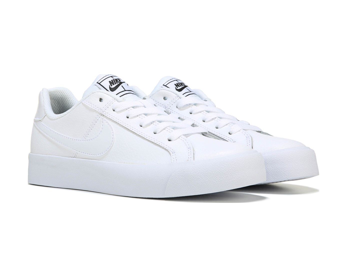 Nike Court Royale AC Sneaker White in