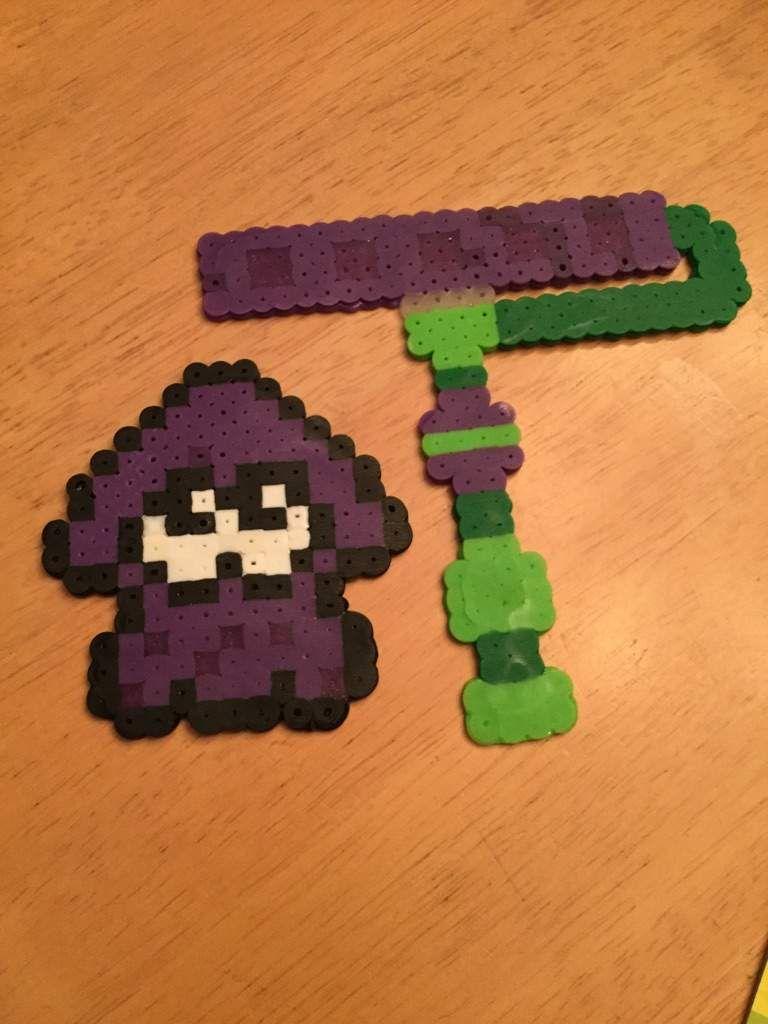 Splatoon Perler Beads 2 Splatoon Amino Diy Perler Beads