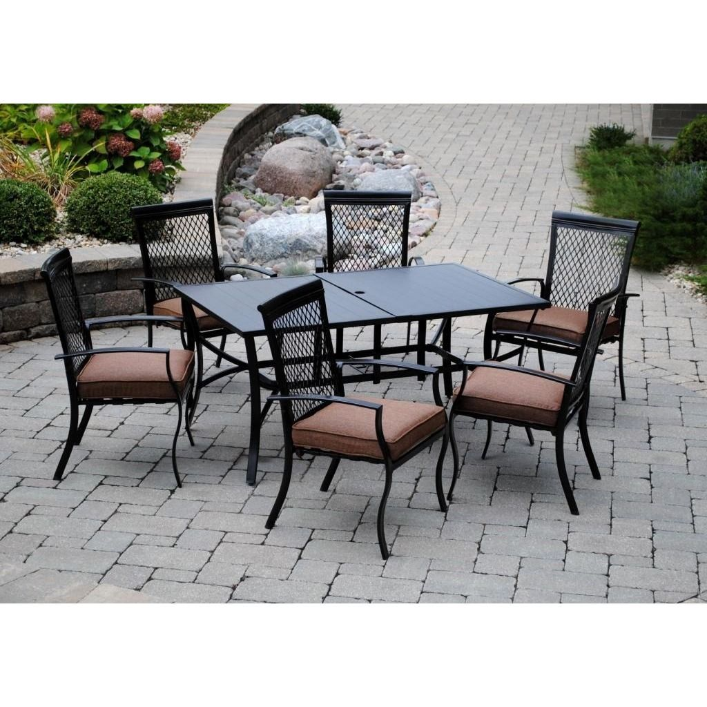 36+ Weather resistant outdoor dining set Various Types