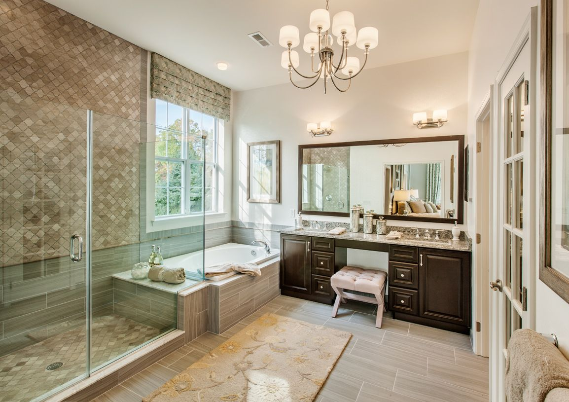 Enclave At Freehold Is An Outstanding New Home Community In NJ That Offers A