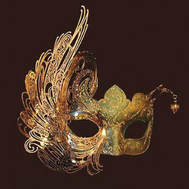 Mascaras venecianas venecianas mascaras y decoracion de - Mascaras venecianas decoracion ...