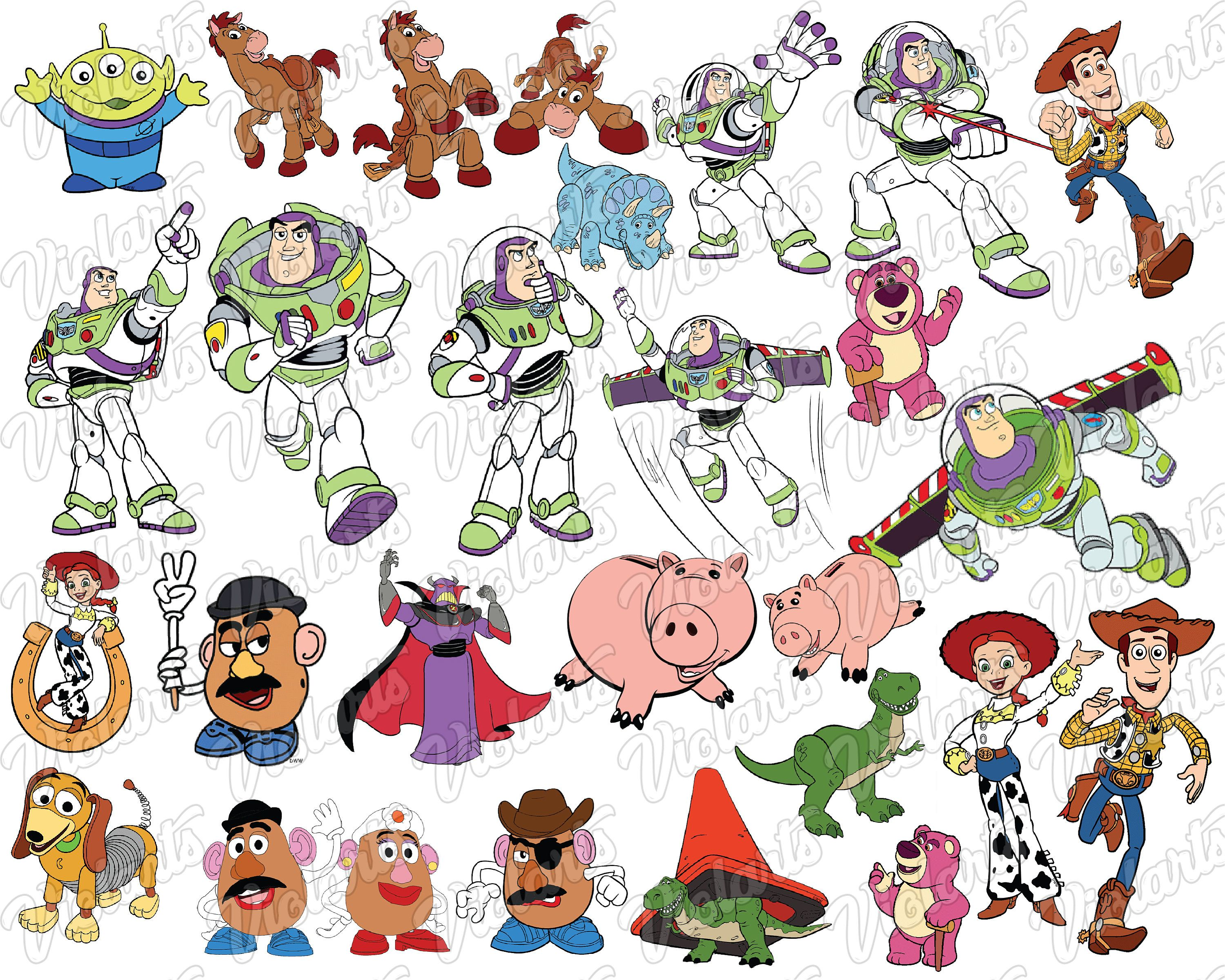 Toy Story Svg Toy Story 4 Svg Woody Svg Buzz Lightyear Svg Buzz Svg Toy Story Andy Svg Toy Story Andy Drawing Illustrations Toy Story