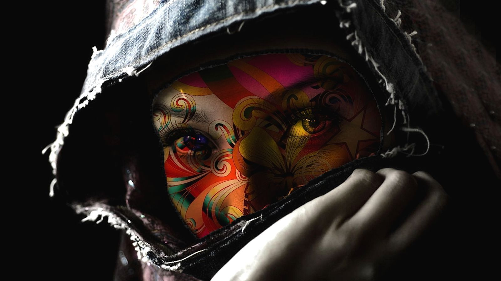 Download Tattoo Force Movie Wallpaper Art For Desktop
