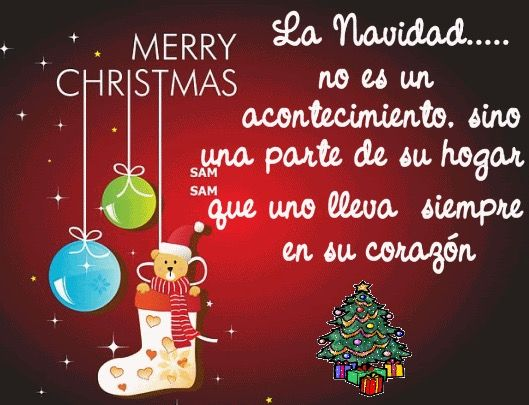 10 Frases De Navidad Lindas Para Dedicar Carteles 2 Frases Navideñas Para Amigos Frases De Navidad Imágenes De Navidad