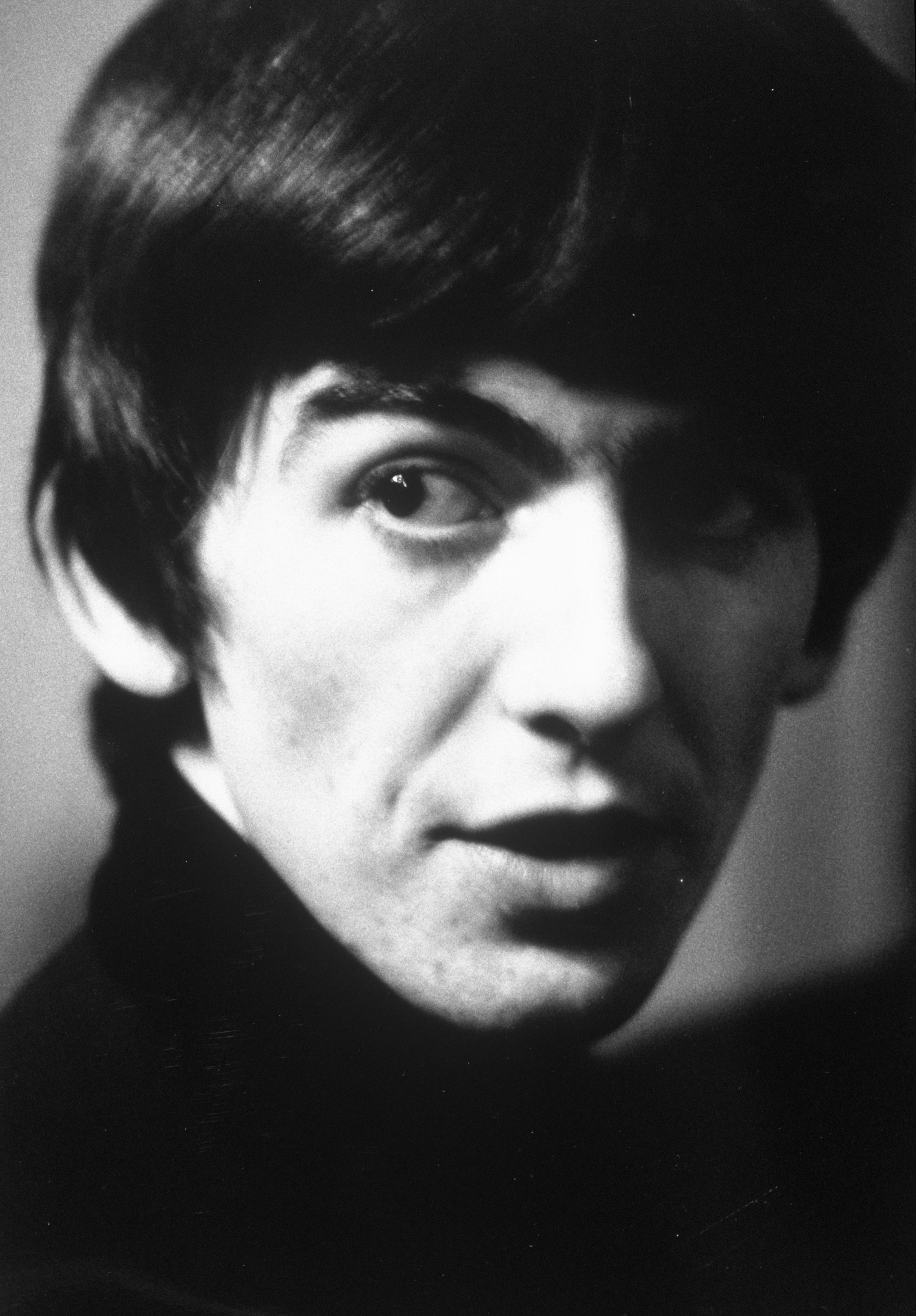 George Harrison 1964