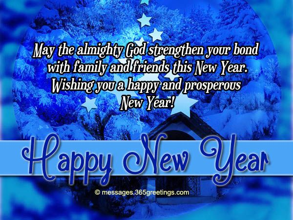 Christian New Year Messages 365greetings Com Christian New Year Message New Year Message Happy New Year Quotes