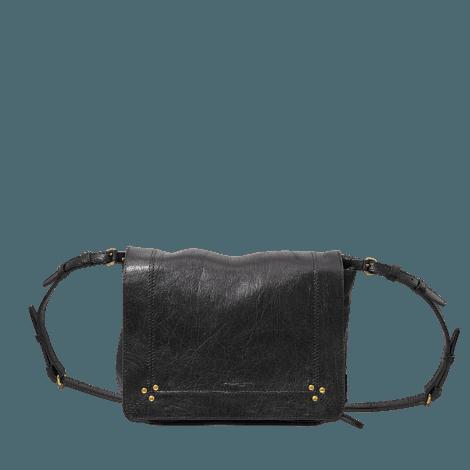 Igor crossbody bag in goatskin Jerome Dreyfuss Cheap Sale Very Cheap IY8qTiTA