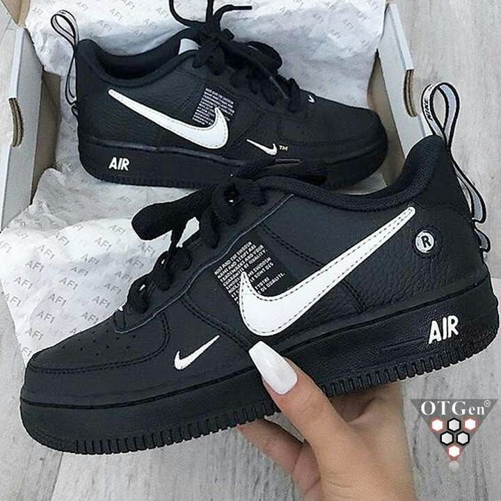 nike air force 38