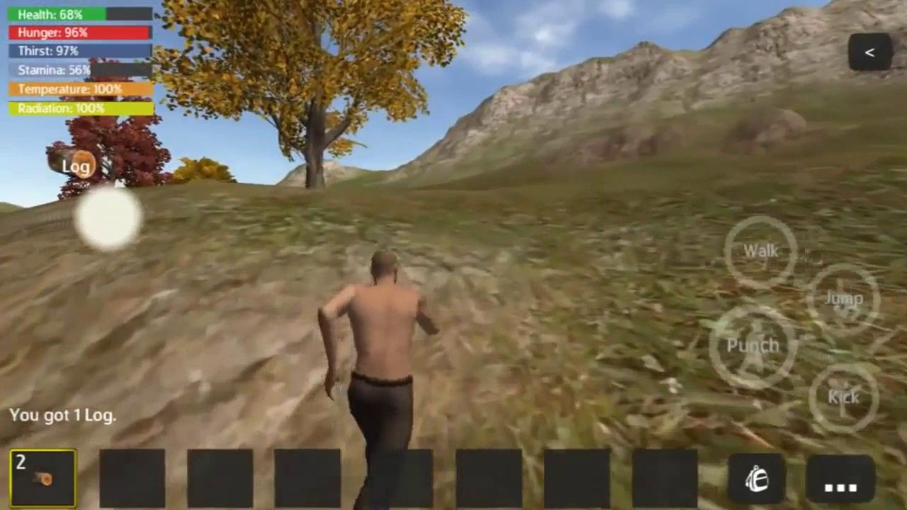 my game by Abdul Khafidz Survival games, Android games