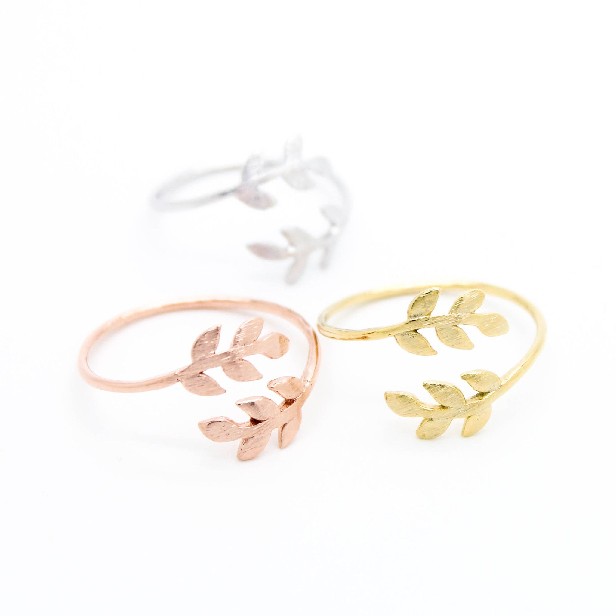 ring melissa manning everyday solid by products rings jewelry triangle joy