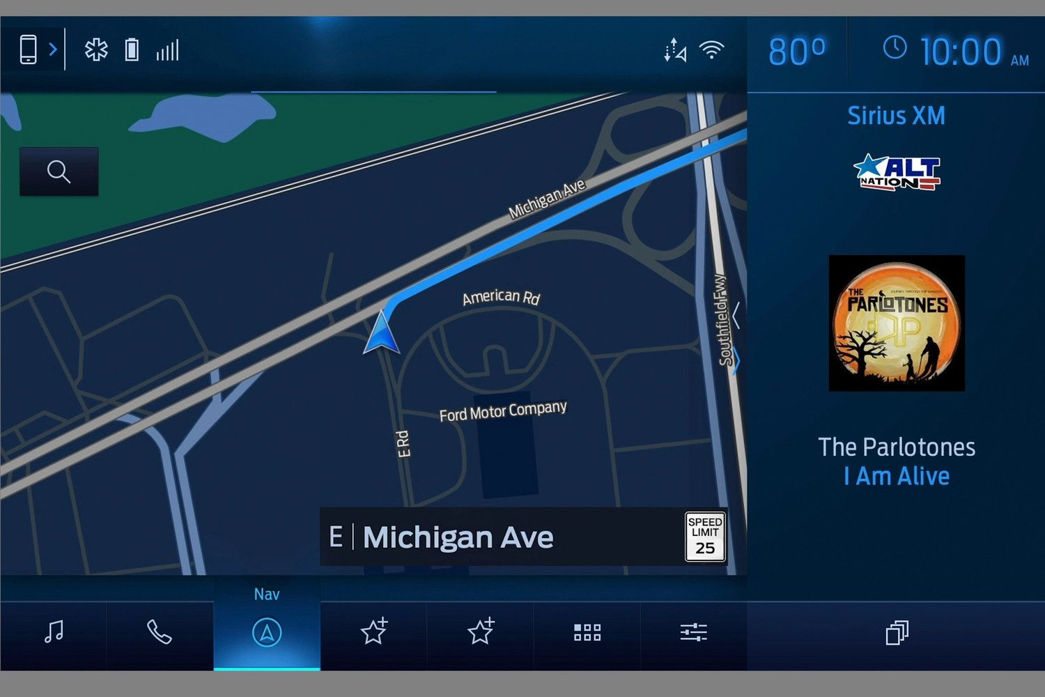 6 Things You Should Know About Ford S Next Generation Sync 4