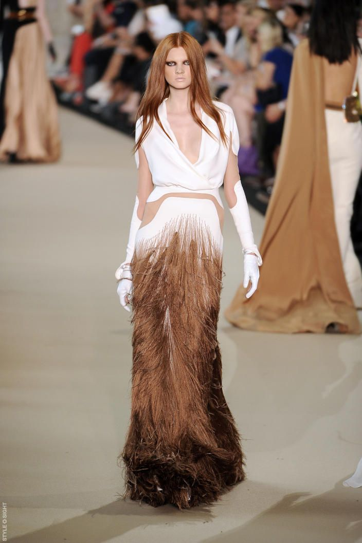 stephane rolland couture f/w '12