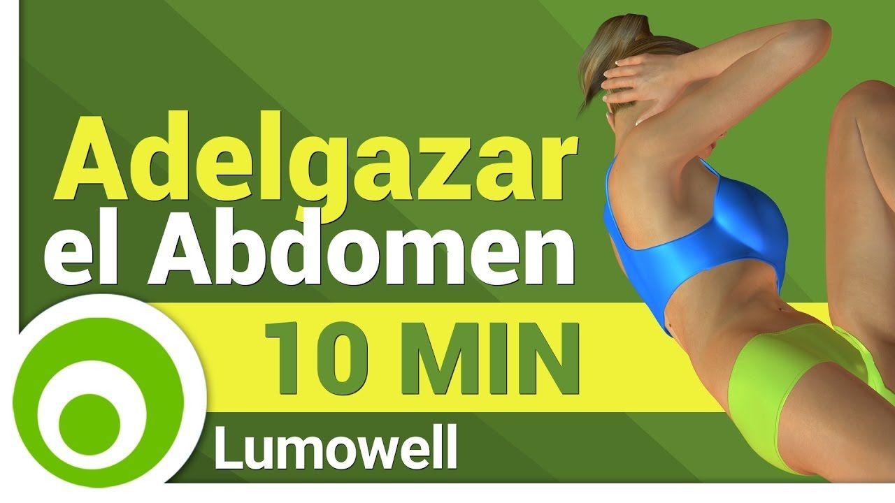Mejores ejercicios para quemar grasa rapido