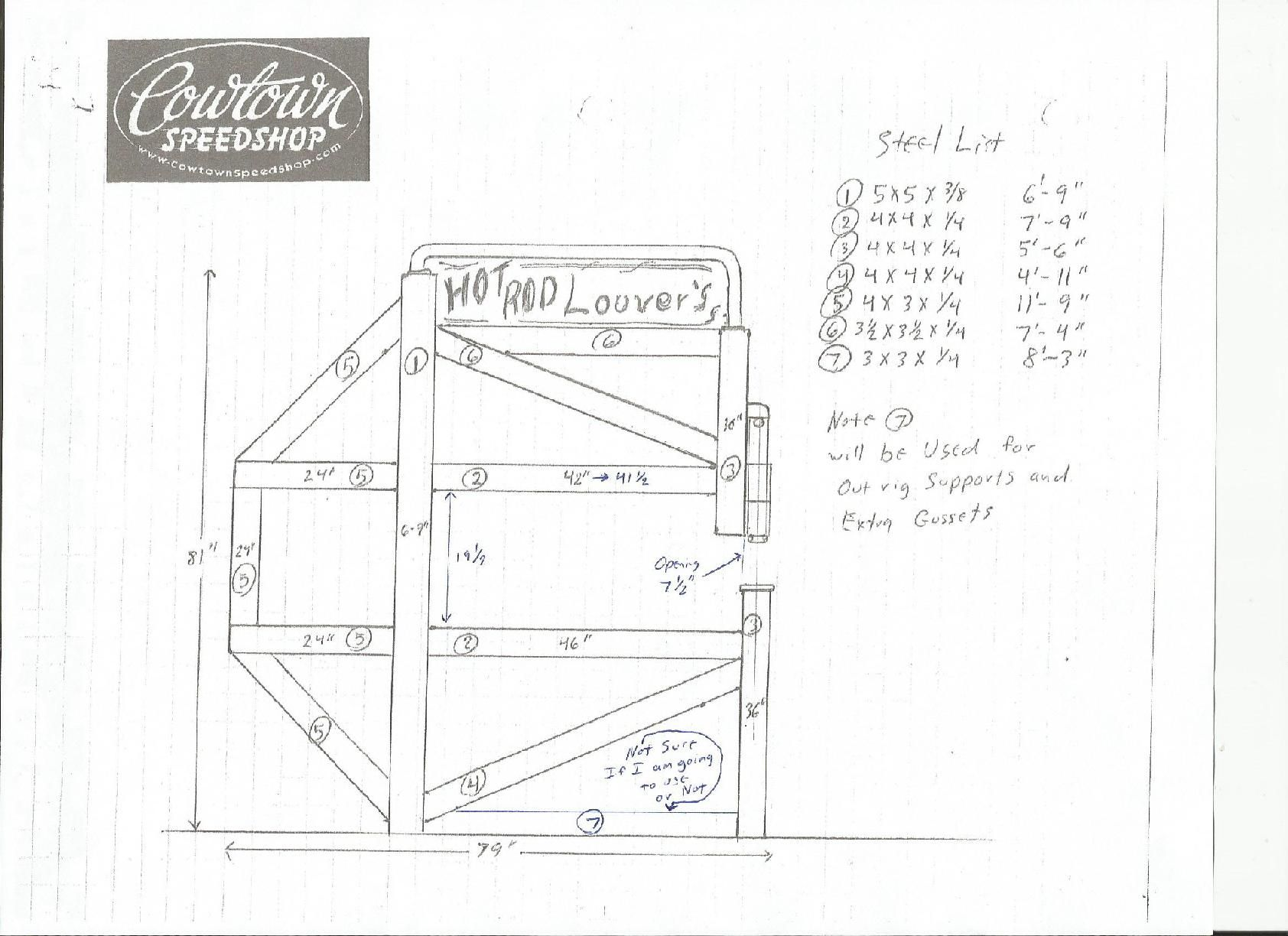 Louver Press Blueprints Page 2 The Hamb Shop Stuff In 2018 Ferris Wiring Diagram