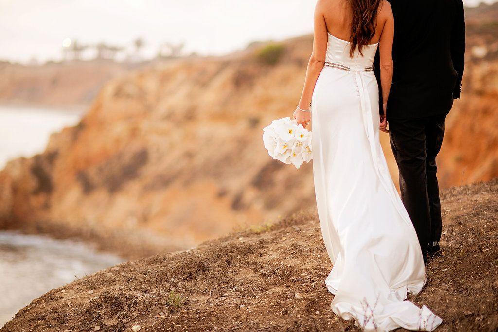Modern Terranea Wedding  [Intertwined Events]