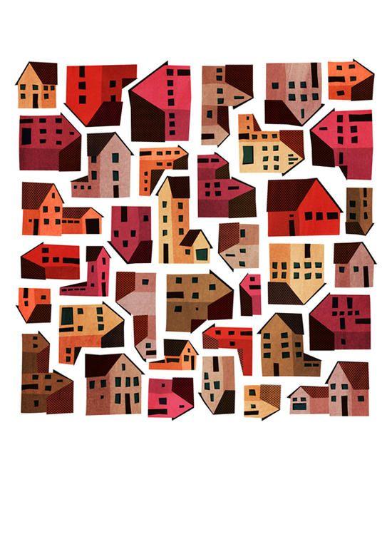 Emmanuelle Walker. Vector Illustration #vector #VectorArt #VectorIllustration