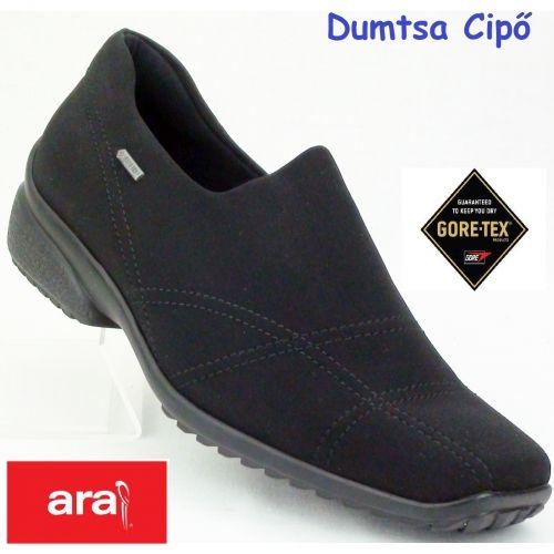 c8beb9d14639 Ara vízálló cipő 12-40954-01 Gore-Tex | Style