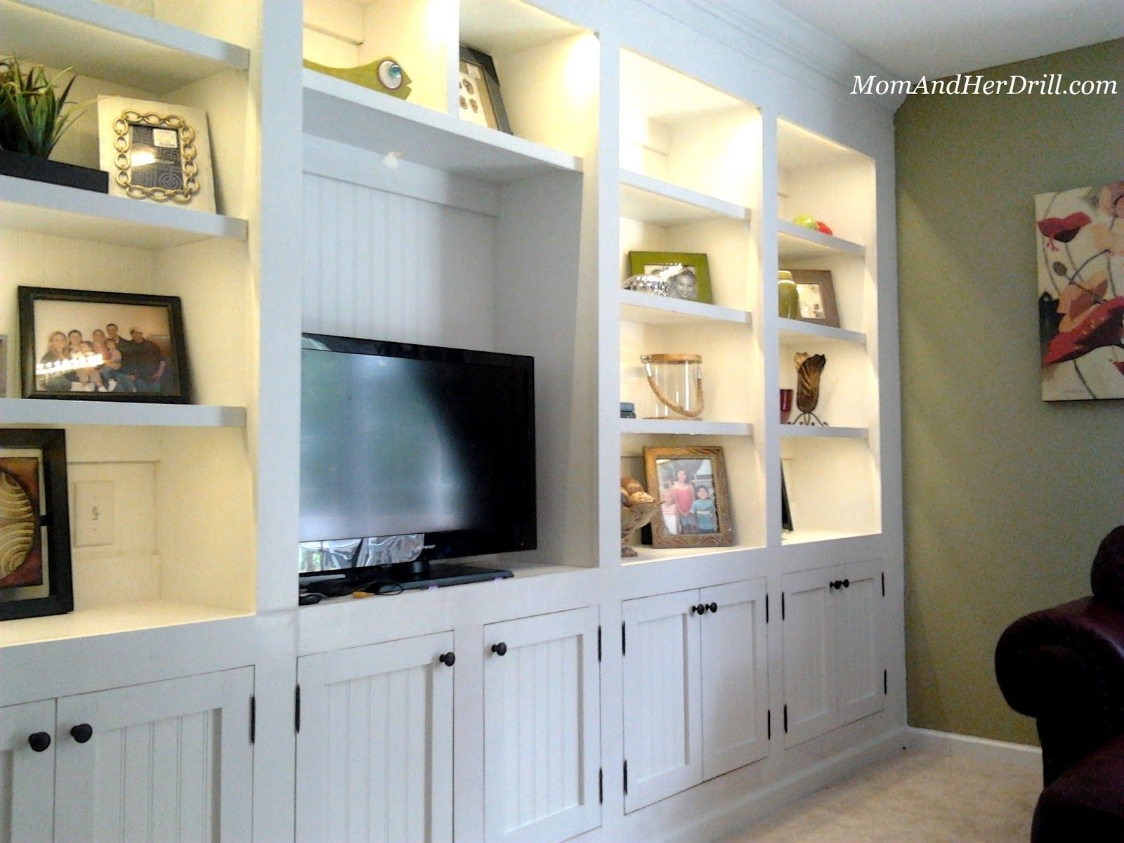 Permalink to Example Of To Find Living Room Built In Storage Ideas Pics
