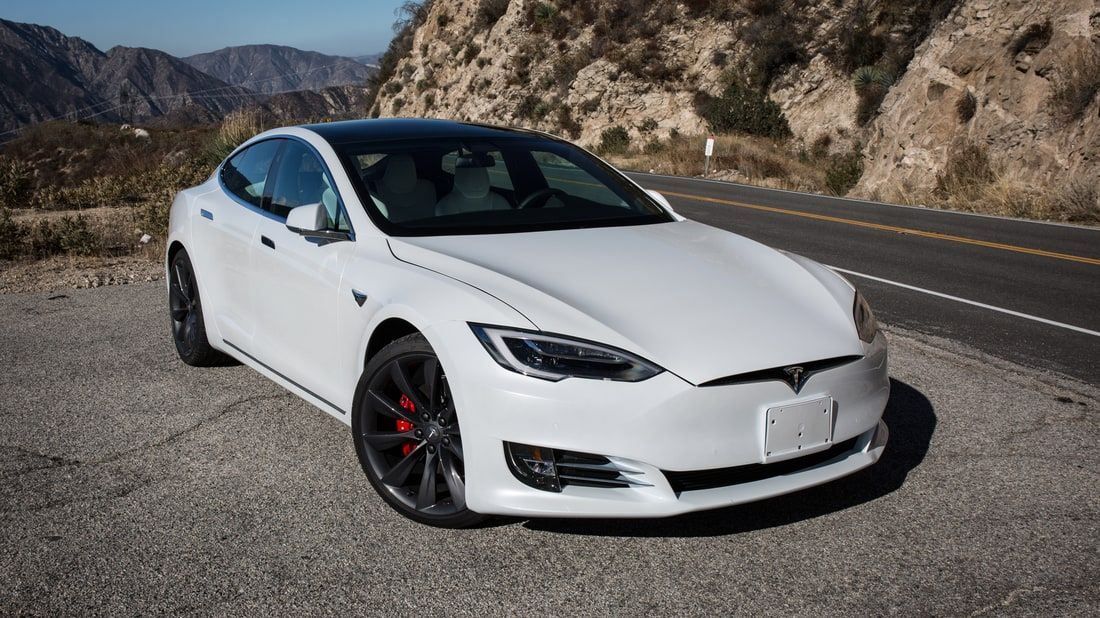 It may look like a garden-variety Model S, but Tesla's latest packs the biggest punch yet.