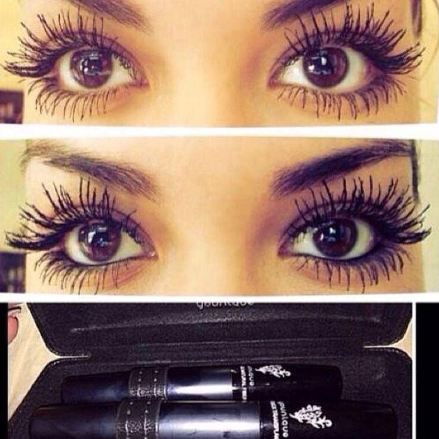 fec3b509dd0 younique 3d fiber lash mascara makeup | Stuff to Buy | Beauty ...