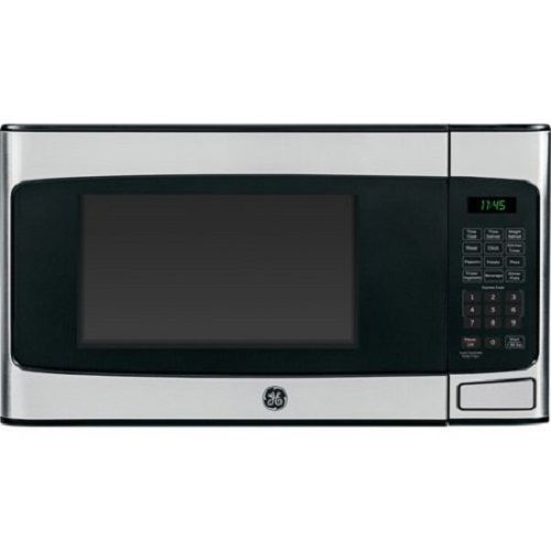 Ge Jes1145shss 1 Cu Ft Microwave Oven Countertop Stainless Steel
