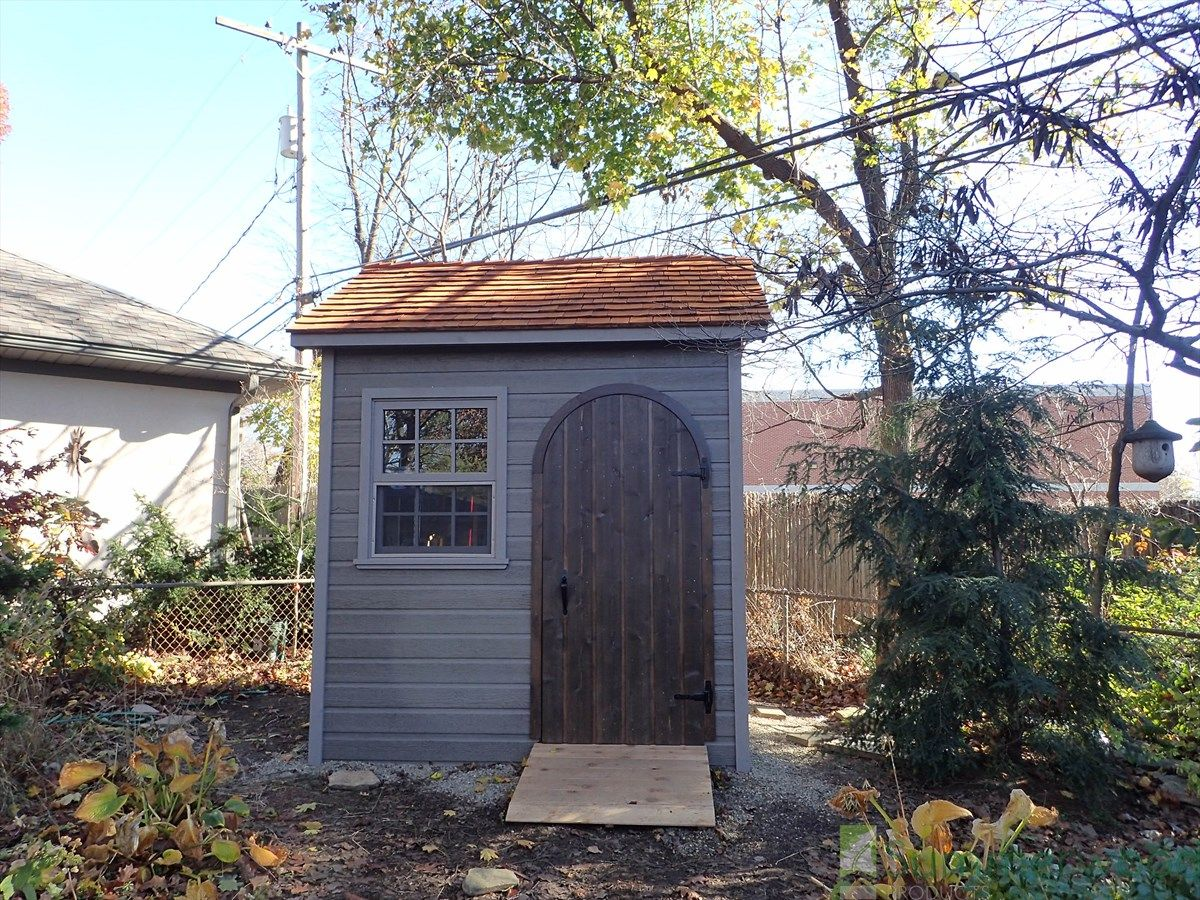 palmerston garden shed in worthington ohio - Garden Sheds Ohio