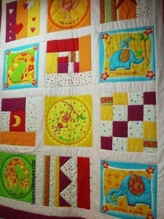 colchas de patchwork fotos de modelos para imitar original colcha de patchwork para bebs